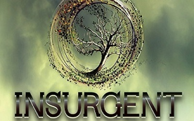 The latest movie to recommend: Insurgent