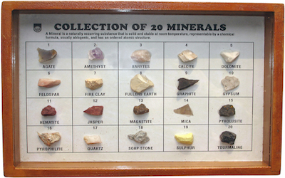pte-listening-minerals-collection