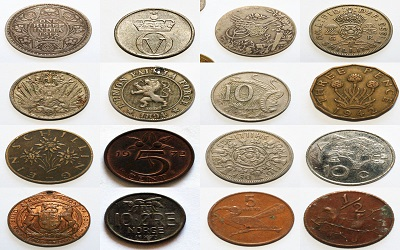 PTE听力练习题61-老托93-Coin Collection