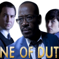 Line of duty-最好的英剧-没有之一-PTE听力练习材料