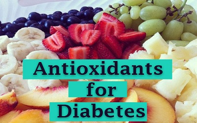 PTE听力口语-科学60秒:Antioxidants-Diabetes Connection