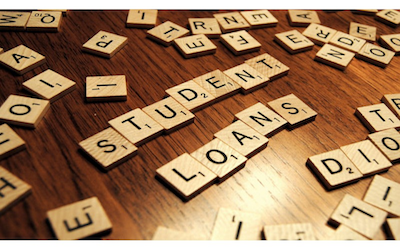 PTE Retell Lecture: Student Loan (音频+文本)