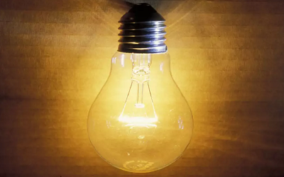 文波PTE真题SST音频系列之046:a light bulb worth of engery consumption